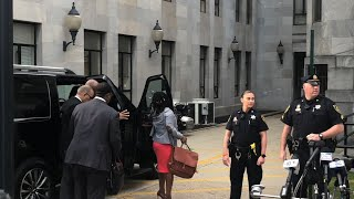 Andrea Constand To Take The Stand Against Cosby