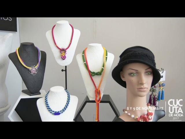 Stand Aquartesana - Luzinda accesorios