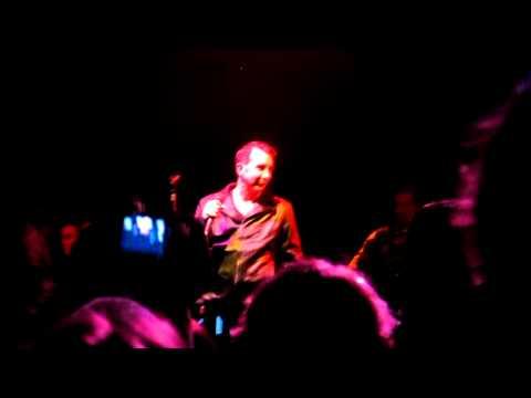 Marc Almond - Waifs and Strays - Shepherds Bush Empire 09/07/2012