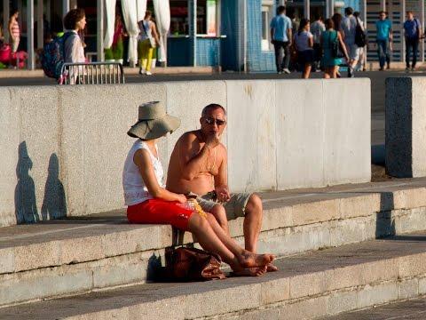 Роструд призвал сократить рабочий день из-за жары