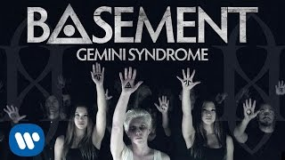 GEMINI SYNDROME - BASEMENT [OFFICIAL MUSIC VIDEO]