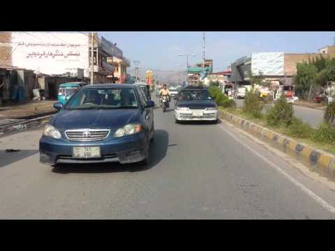 jalalabad city