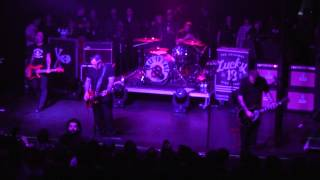 "FACE TO FACE PLAYING ""DON'T TURN AWAY"" @ THE OBSERVATORY 12/26/2014 (2/5) ""VULTURE VIDEO"""