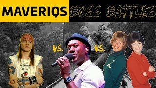 What is the best song to listen to for business motivation? (Maveriqs Boss Battles - Episode 5)