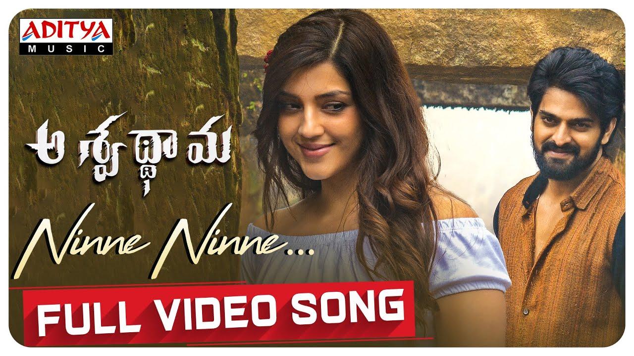 Ninne Ninne Full Video Song from Aswathama