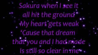 Sakura- Che'Nelle