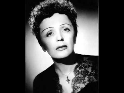 Paris (Song) by Edith Piaf