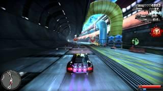 Armageddon Riders PS3. Gameplay video. Episode 3.