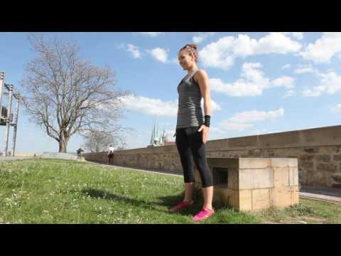 Arthrose des Kniegelenks verursacht Symptome