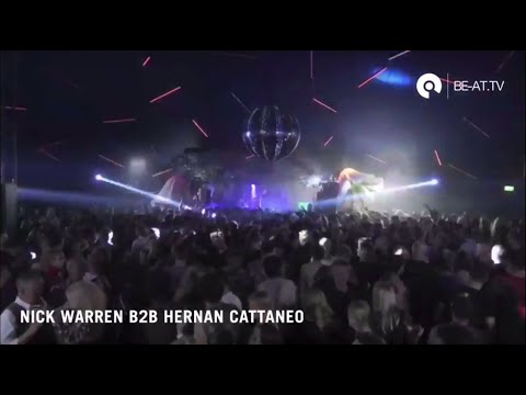 Hernan Cattaneo playing Da Luka – Rebirth Andrea Cassino Remix