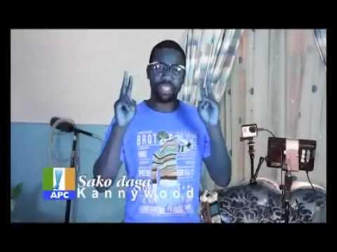 Sako daga masu shirya fina finan hausa na kannywood