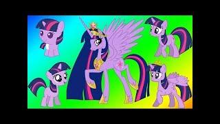 my little pony deutsch ganze folgen equestria girls, Mein kleines pony deutsch #8