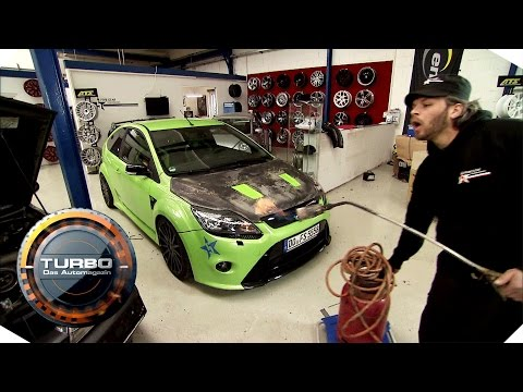 Hobbytuning im Test - Folge 26 | Turbo - Das Automagazin