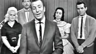 Ferlin Husky - Wings of a Dove (Grand Ole Opry)