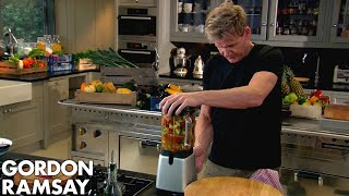 Veganuary Recipes With Gordon Ramsay | Part Two