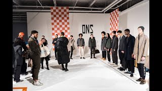 O.N.S FW19 Presentation: Aerial Utility (New York Men's Day)