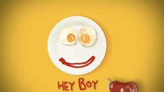 Sia – Hey Boy