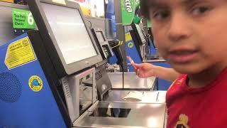 Walmart card declined!!