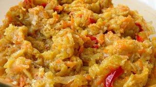 Икра Кабачковая (Очень Вкусный Домашний Рецепт)
