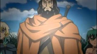 Deltora Quest Episode 11 English Dubbed