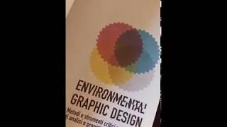 EGD - Environmental Graphic Design