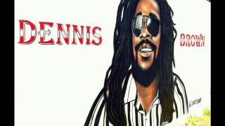 DENNIS BROWN - DRIFTER