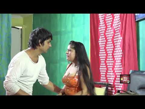 अरे रे पूरा डाल दिया | Hot Bhabhi YouTube blue film