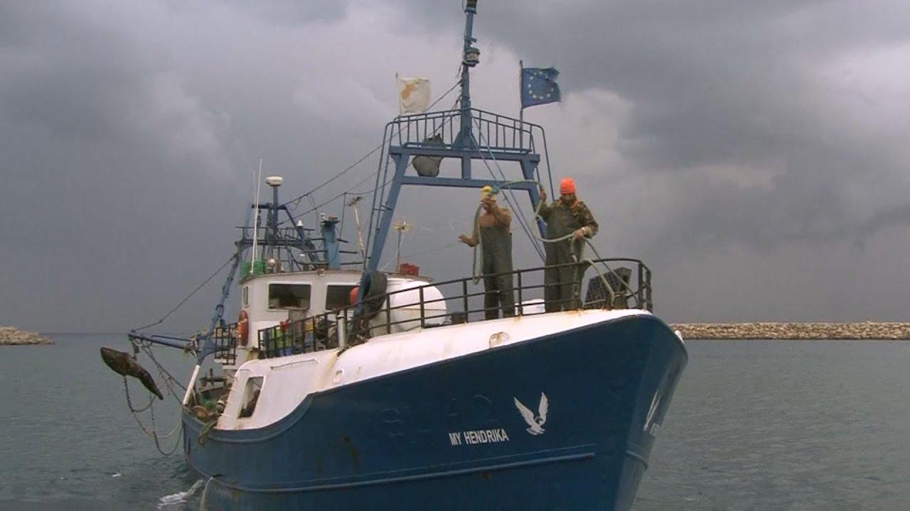 Νέοι κανόνες για την αλιεία – Ξεκινά η διαπραγμάτευση στην ΕΕ