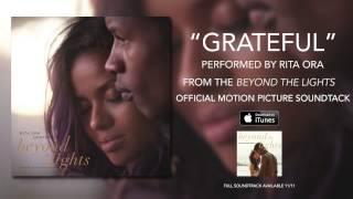 Rita Ora   Grateful (Beyond The Lights Soundtrack)