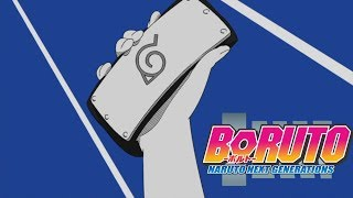 Boruto Ending 1 | Dreamy Journey (HD)