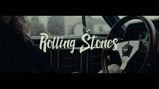 Rolling Stones (feat. CAR, THE GARDEN)