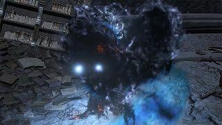 ПОСЛЕДНЕЕ ДОПОЛНЕНИЕ ► Dark Souls 3: The Ringed City #1