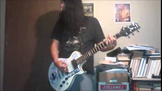 Chevelle - Prove To You (Guitar Cover)