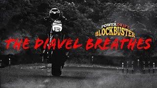 Blockbuster 4 : The Diavel Breathes : PowerDrift