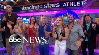 Adam Rippon, Tonya Harding and more superstar athletes to face-off in 'DWTS' season 26