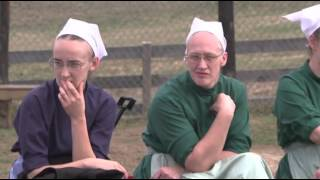 Amish 'Not Sure What to Expect' in Jail