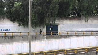 Video from CAFÉ (ARCHIVO).