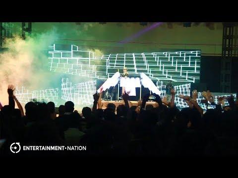 Illumination DJ - Mumbai Performance