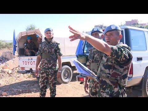 40 years and counting: The UN's peacekeeping mission in Lebanon