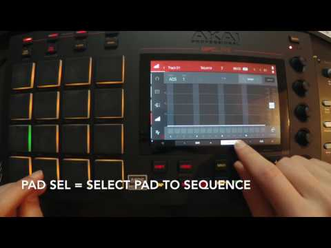 Octatrack or MPC Live as a sampler to fill with iOS food