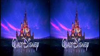 The Lion King 3D SbS Vr/3D Tv