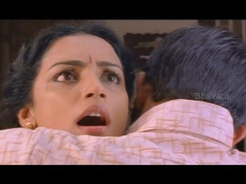 Rathinirvedam Telugu Romantic Movie Part 8 || Shwetha Menon, Sreejith