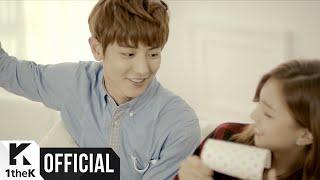 [MV] K.Will(케이윌) _ You don't know love(촌스럽게 왜 이래)