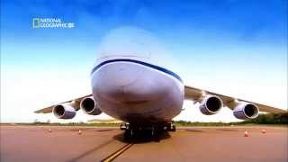 Чудеса инженерии Самолет