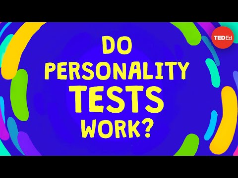 How Accurate are Personality Tests?
