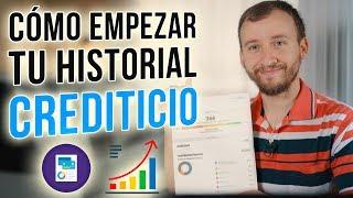 Video: Cómo Empezar Y Fortalecer Tu Historial Crediticio (Maximizando Tu Puntaje Crediticio Fácilmente)
