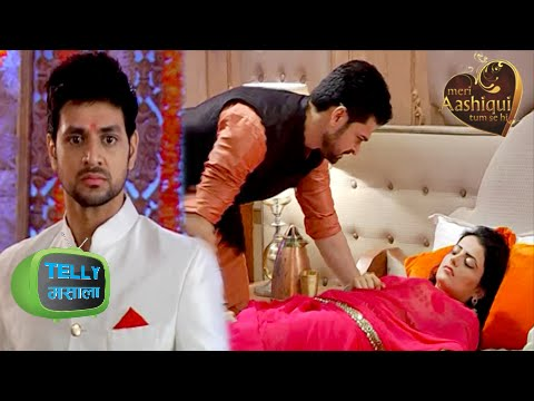 Ishani DRUNK In Ranveer & Naina's Engagement   Meri Aashiqui Tum Se Hi