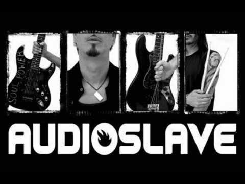 Audioslave - Give