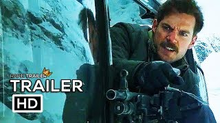 MISSION IMPOSSIBLE 6: FALLOUT Official Trailer (2018) Tom Cruise, Henry Cavill Action Movie HD