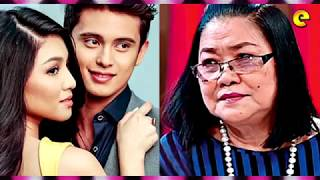 Lolit Solis Defends Nadine Lustre And James Reid's Liberal Relationship